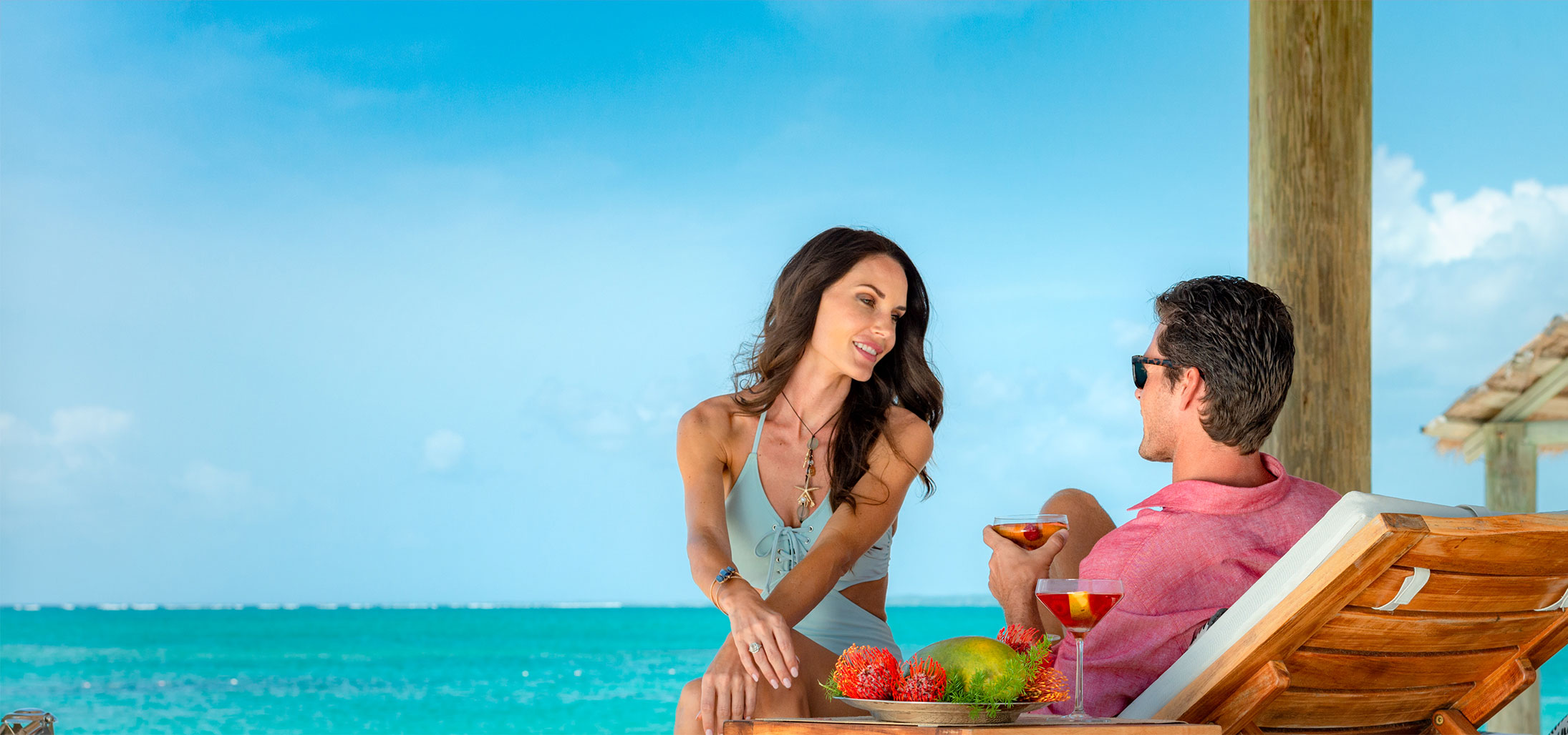 All-Inclusive Vacations & Resorts for Couples | 1-888-BEACHES