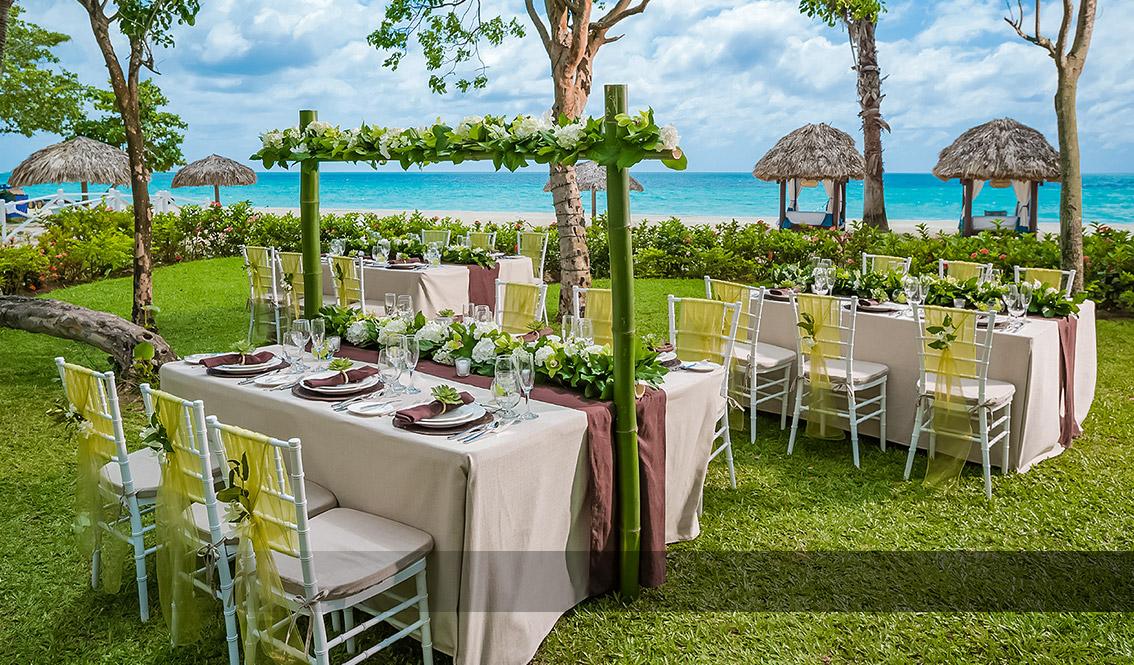 Caribbean Destination Wedding & Honeymoon Packages   Beaches