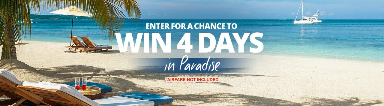 Caribbean Vacations | Grand Pineapple Beach Resort