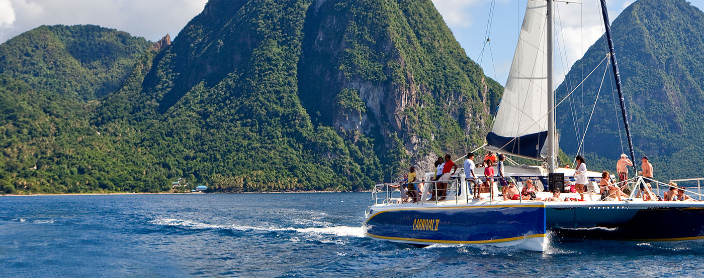 Group Tours with Island Routes