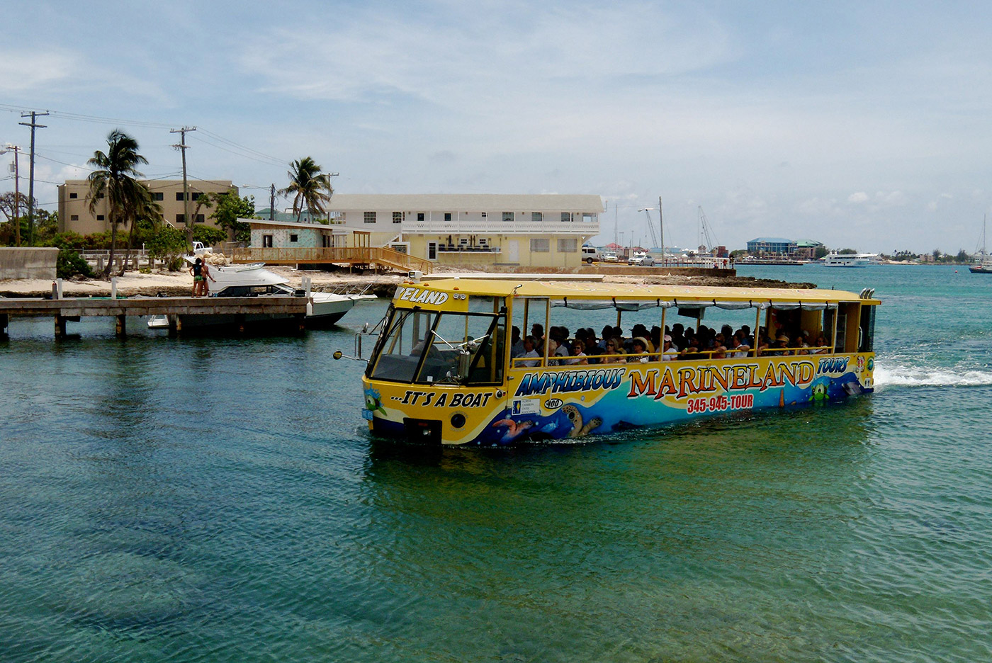 Caribbean Island Adventure Amp Sightseeing Tours In Grand