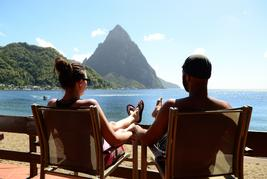 st. lucia private tours