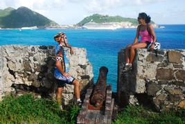 st maarten attractions