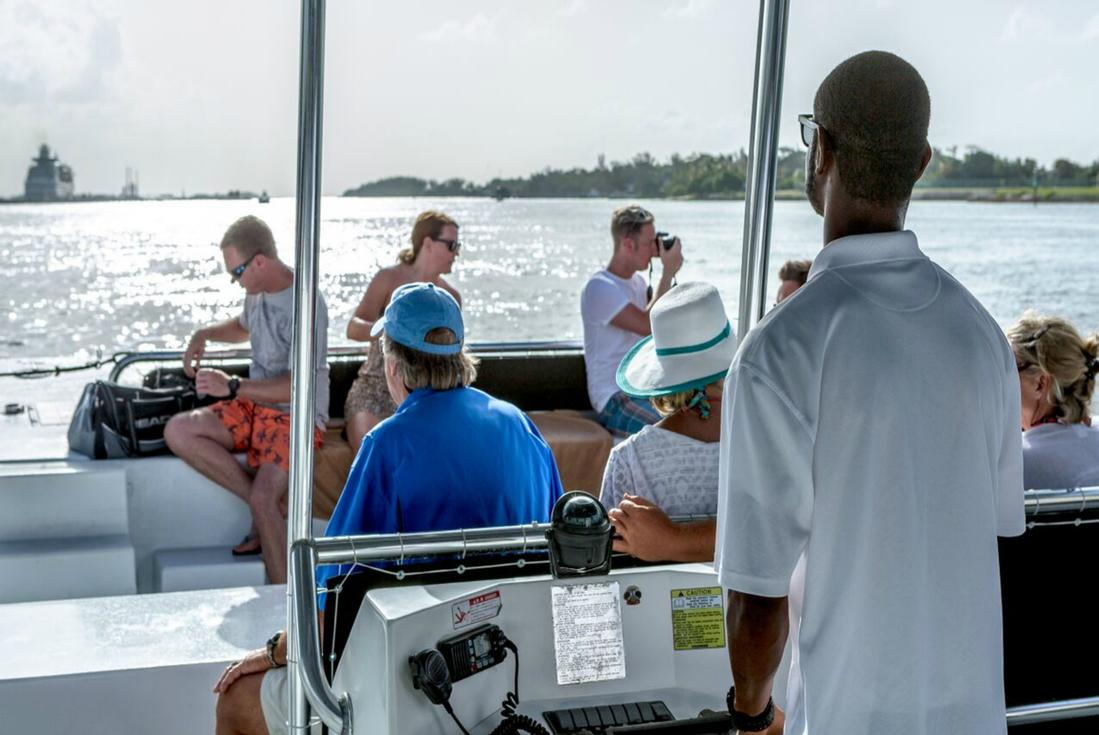 paradise island cruise
