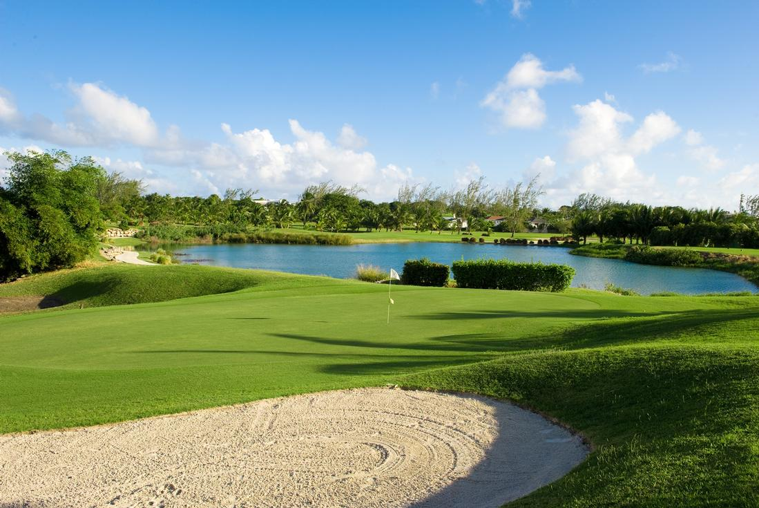 golf in st lucia all fore golf in the caribbean. Black Bedroom Furniture Sets. Home Design Ideas