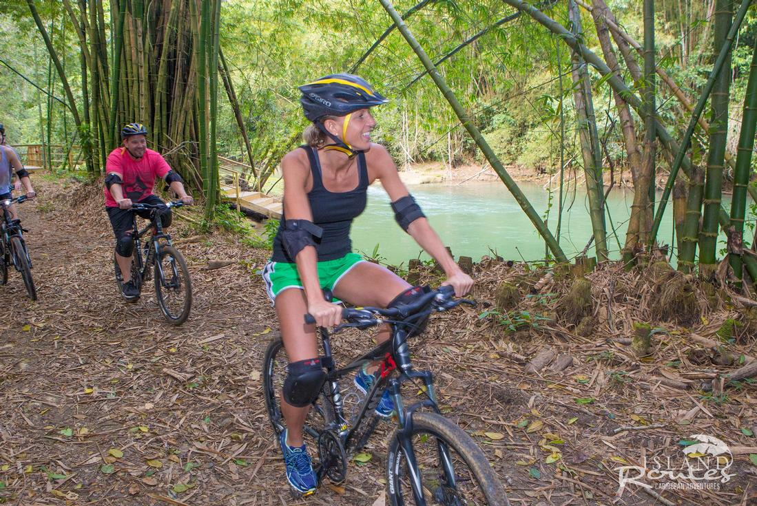 Bicycle Trek Amp Kayaking Combo Island Routes