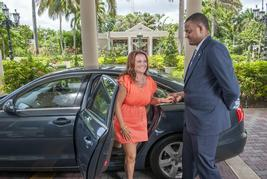 luxury airport transfers jamaica