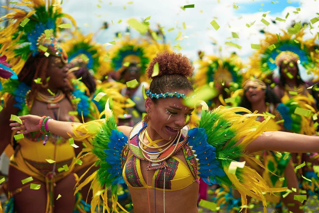 Xodus Jamaica Carnival 2017 Island Routes