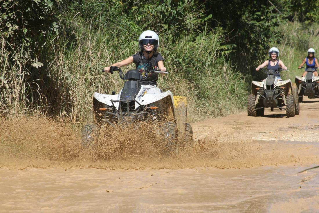 jamaica atv tour