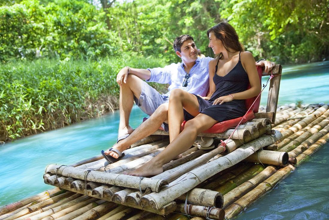 Caribbean Island Adventure Amp Sightseeing Tours In Jamaica