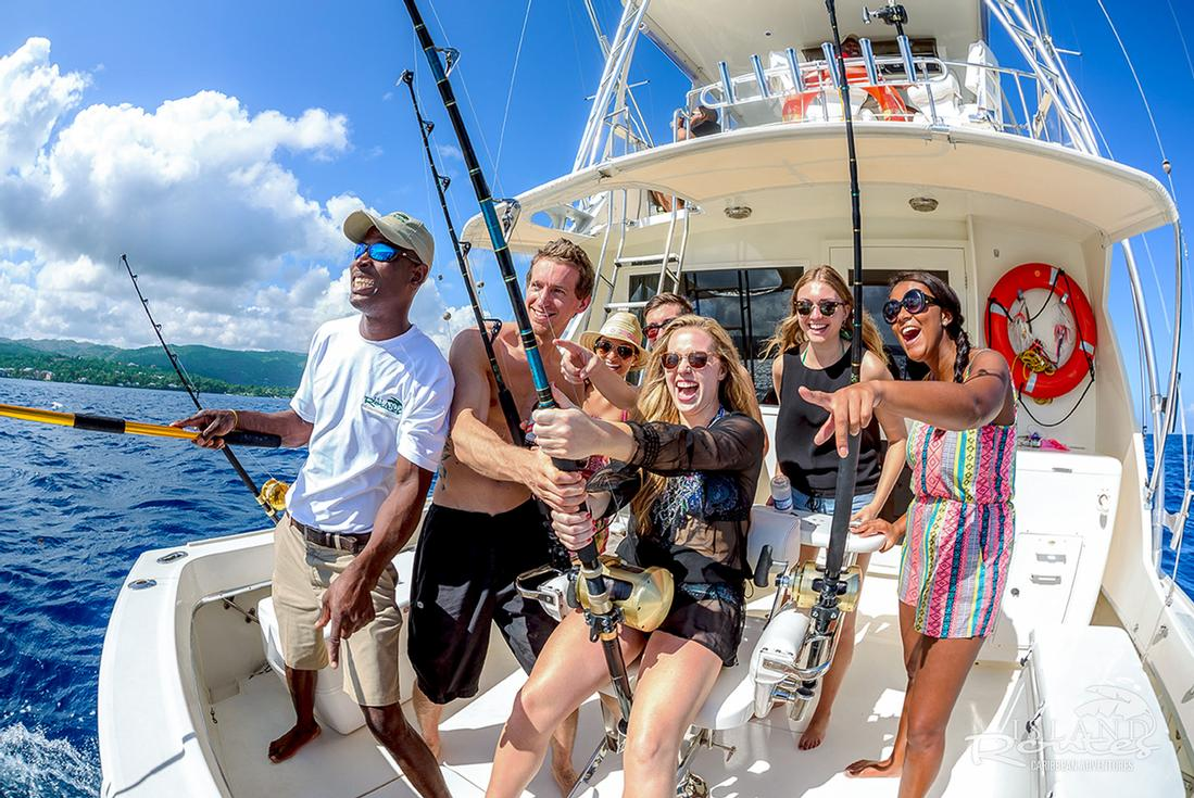 deep sea fishing turks and caicos