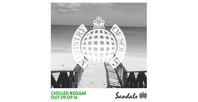 The Ministry of Sound Chills Out at Sandals