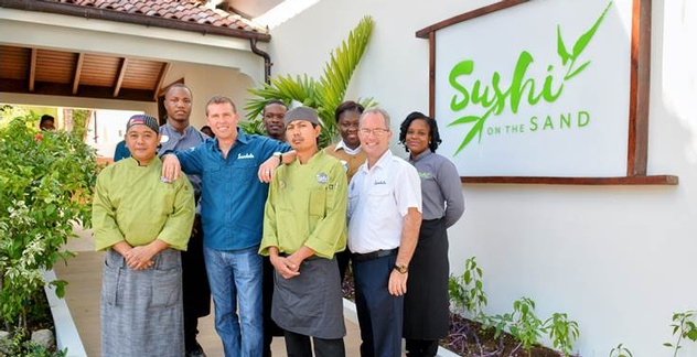 16632bf5787af8 Sandals Resorts Announces Newly Renovated Sandals South Coast in ...