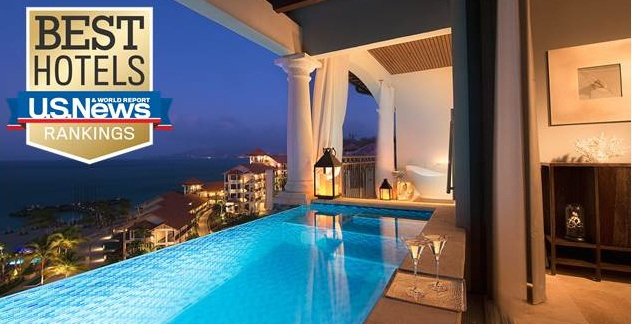 a4464febf1c02 Sandals and Beaches Resorts Recognized by U.S. News   World Report ...