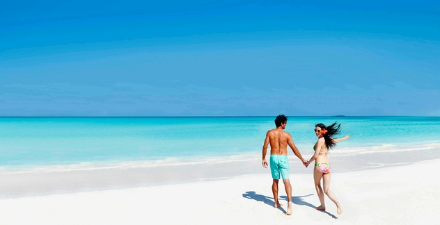 Famed For Its Brilliant Blue Skies Hours Of Sunshine And Pleasantly Warm Temperatures The Caribbean S Climate Is One Most Attractive Features