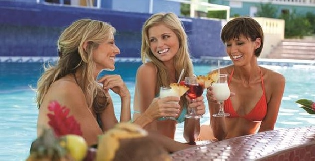 5cf105c127e89 Sandals Resorts and Beaches Resorts is excited to announce the Beaches  Friends Forever (BFF) Girls Getaway
