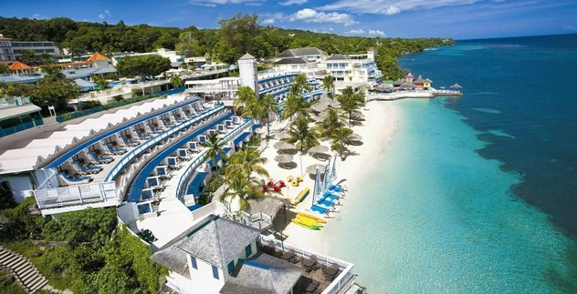 20 Reasons Why Beaches Ocho Rios Is Jamaica S Best All
