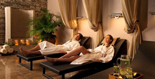 Experience New Raindrop Dreams Massage At The Red Lane