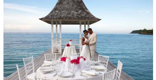 September 05 2017 Sandals Resorts Weddings Honeymoons