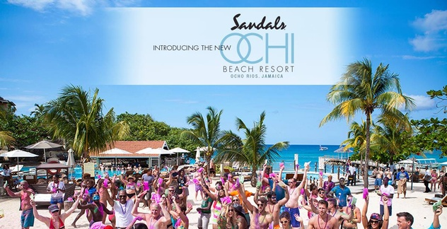 3a6f5b1485b2 Sandals Unveils Next Big Thing in All-Inclusive Resorts