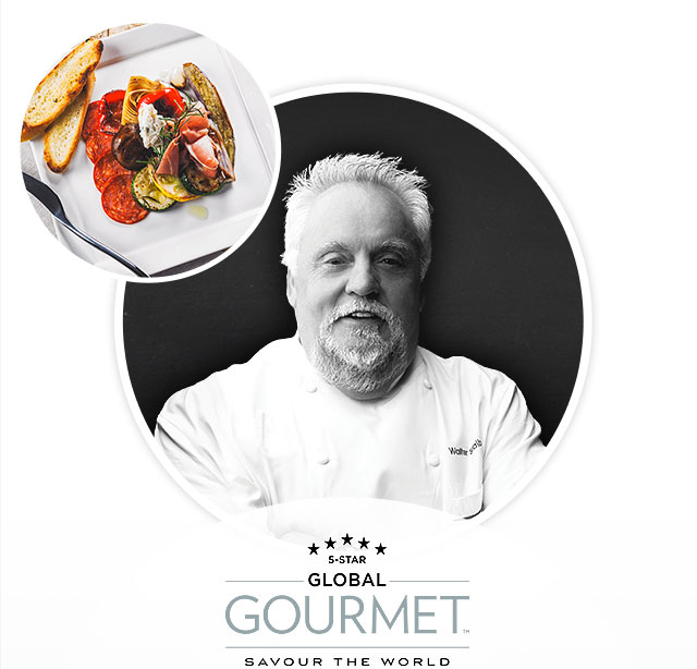 global-gourmet