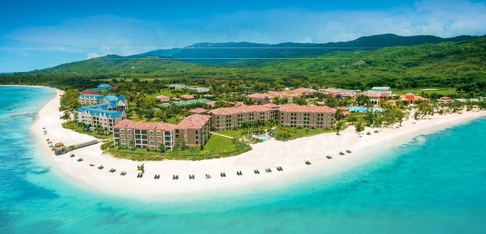 Resorts De Luxo No Caribe Só Para Casais Sandals Resorts