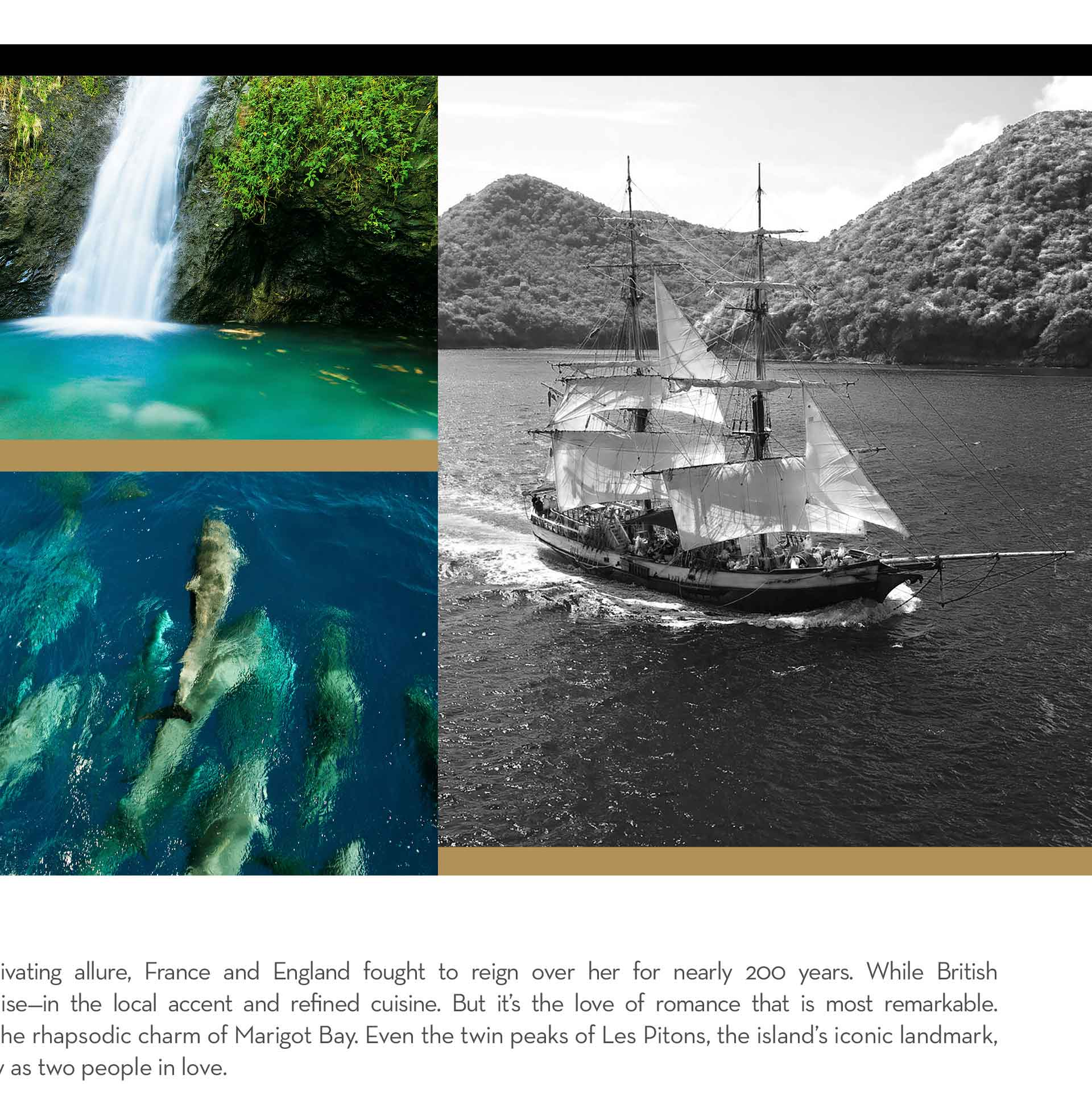 6d945cd8079 Digital Album - Sandals Regency La Toc Resort in Saint Lucia