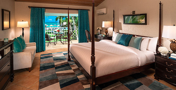 7bca3522da6b24 Rooms   Suites at Sandals Grande Antigua Resort
