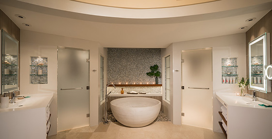 South Seas Royal Rondoval Butler Suite W Private Pool Sanctuary