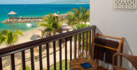 Rooms Amp Suites At Sandals Grenada Luxury Resort Sandals