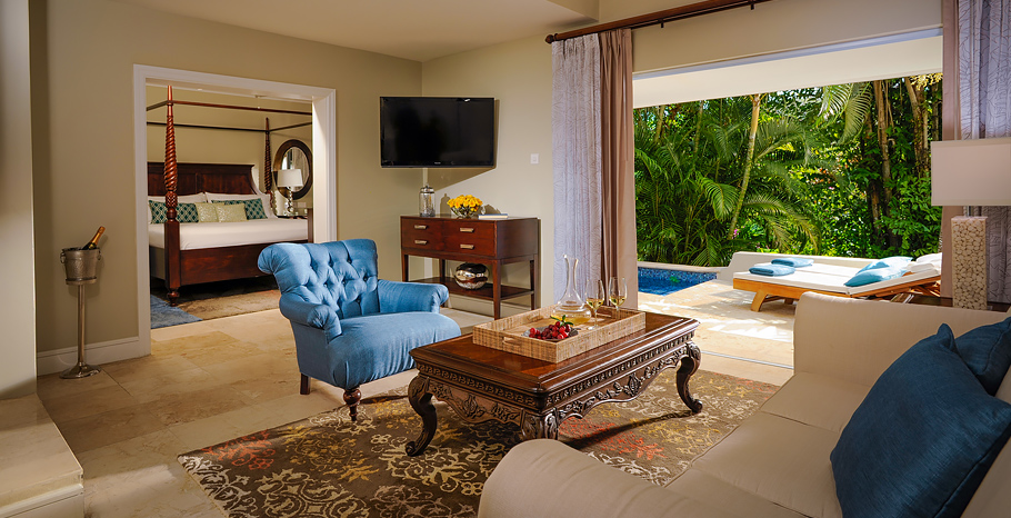 All Inclusive Resorts Caribbean Luxury Sandals Resorts