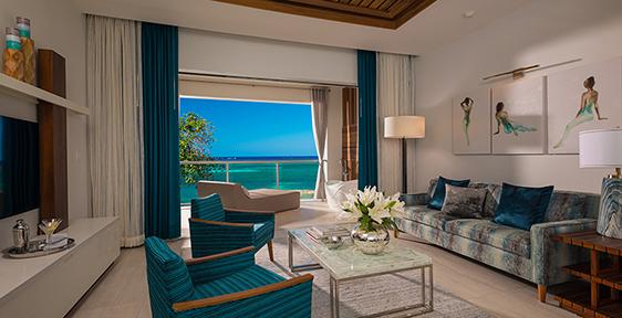 Sandals resorts h tels de luxe tout compris aux cara bes - Villa de reve pineapple jamaique ...