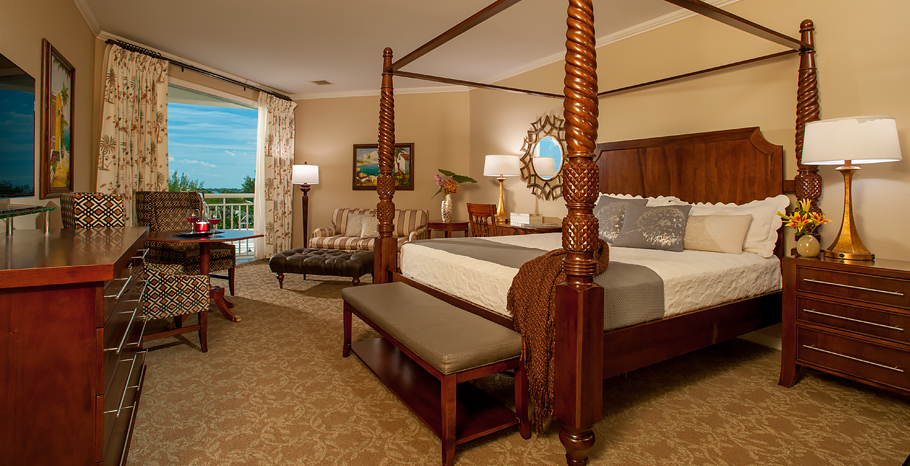 Sandals Royal Bahamian Royal Windsor Villa Suites