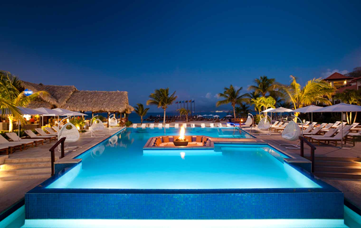 All inclusive resorts caribbean vacation packages sandals for Www all inclusive resorts