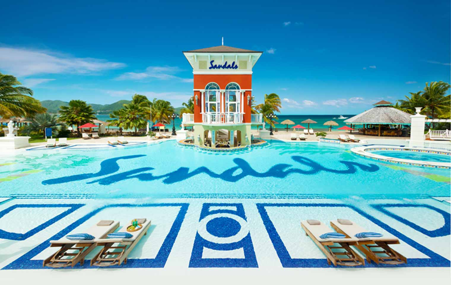 All Inclusive Resorts Amp Caribbean Vacation Packages Sandals