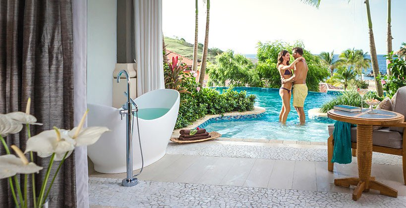 All Inclusive Luxury Vacations Amp Romantic Getaways