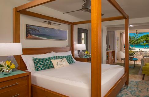 Butler Suites