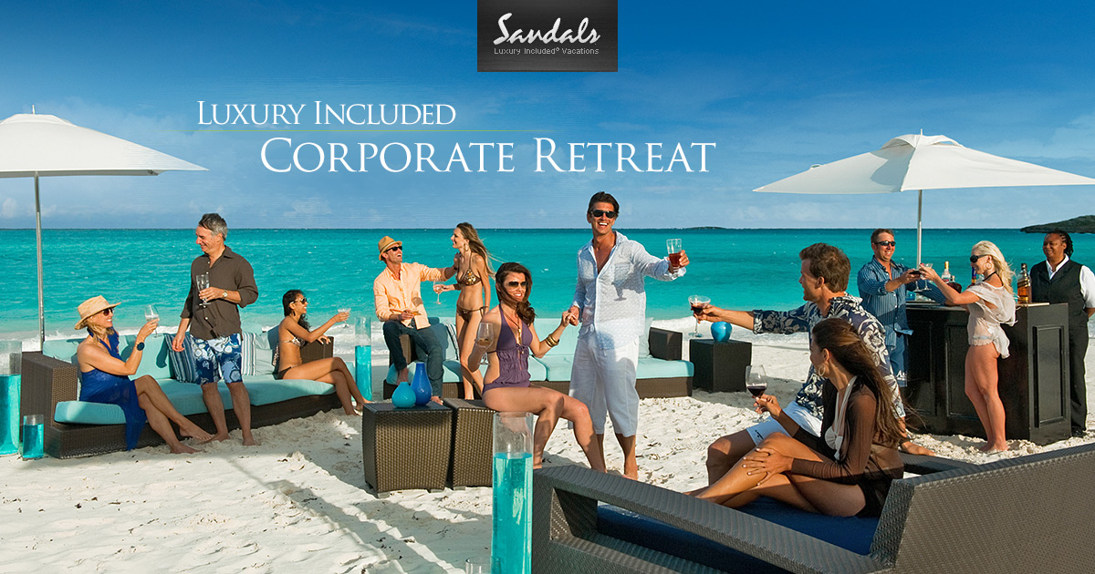 Group Vacation Packages In The Caribbean Sandals