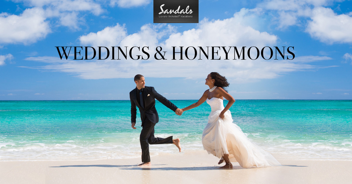All Inclusive Caribbean Destination Wedding Packages Sandals