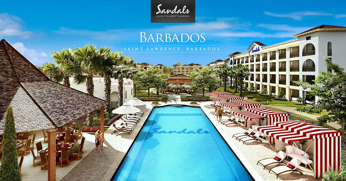 c661bbd3dd7e8 Travel Checklist for Sandals Barbados Resort