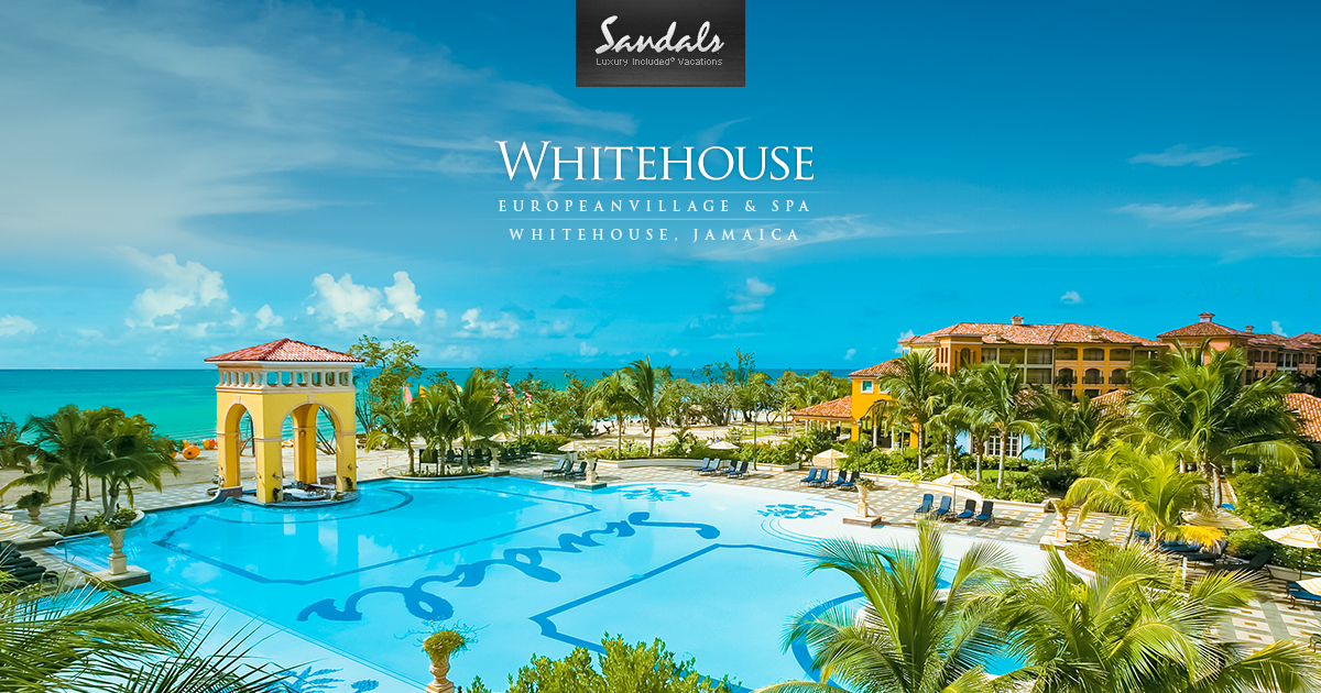 Rooms Suites At Sandals South Coast