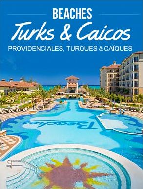 Beaches Turk & Caicos
