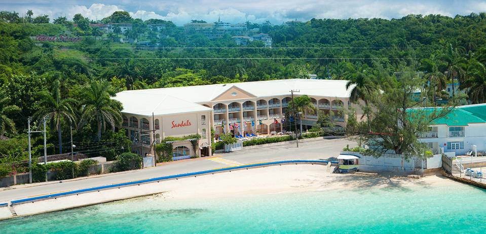 Jade Mountain Anse Chastanet Resort St Lucia