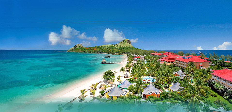 Caribbean Beach Resorts Vacation Packages