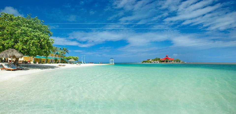 sweden beach resorts