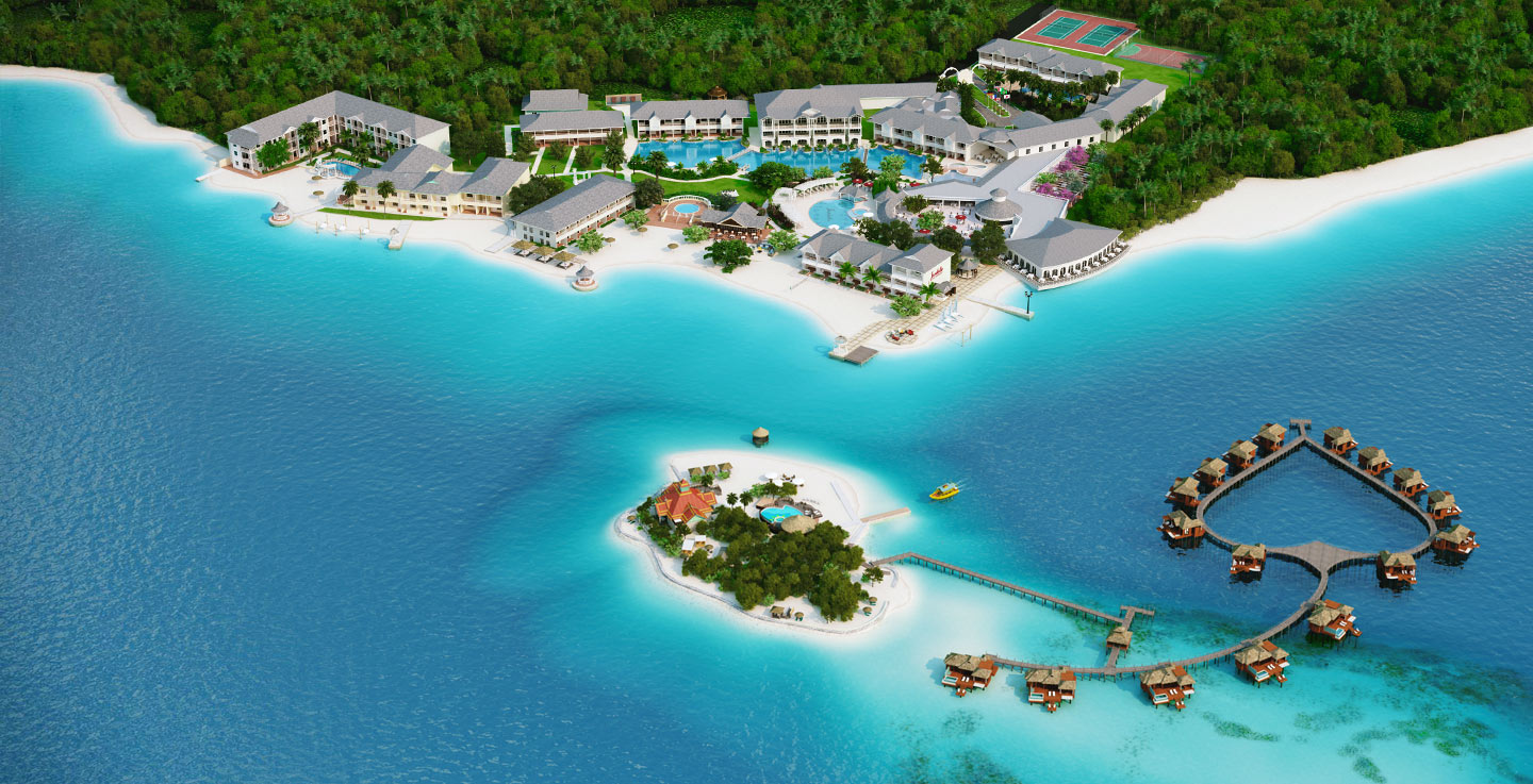 bb670de4b463b Sandals Royal Caribbean Resort   Private Island