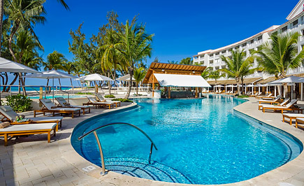 Barbados luxury beach resorts couples vacation packages for Recommended vacations for couples