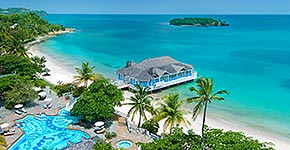 Saint Lucia Luxury Beach Resorts Amp Vacation Packages Sandals