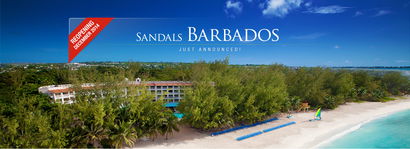 Coupon sandals resort