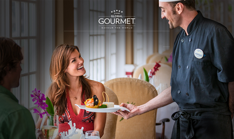 Gourmet Image